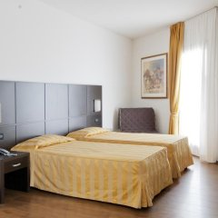 Hotel Leon Bianco 3* Стандартный номер фото 4