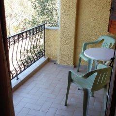 Hotel Karagiannis 2* Студия с различными типами кроватей фото 16