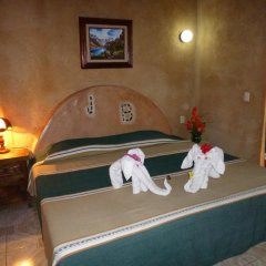 Hotel J.B. 2* Бунгало с различными типами кроватей