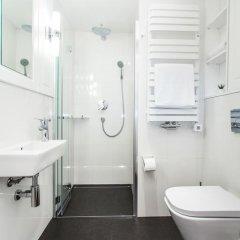Отель Perła Północy Улучшенные апартаменты с 2 отдельными кроватями фото 9