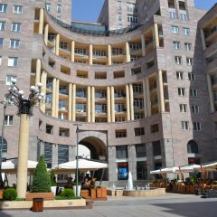 Отель Kentron North Ave La Piazza Ереван фото 2