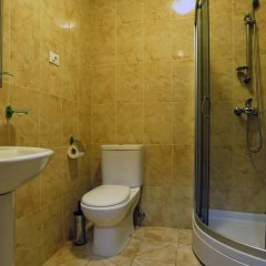 Alex Hotel Одесса ванная фото 2
