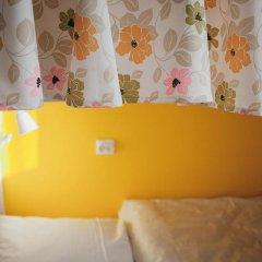 Hostel For You Кровать в общем номере с двухъярусной кроватью фото 28