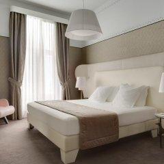 Grand Hotel Palace 5* Стандартный номер с различными типами кроватей фото 9
