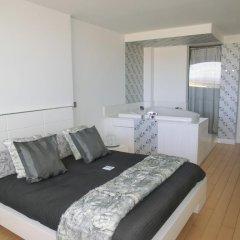 Отель SYT B&B Luxury Bed and Breakfast 3* Люкс с различными типами кроватей фото 11