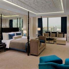 Отель Taj Dubai 5* Президентский люкс с различными типами кроватей фото 5