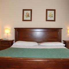 Hotel del Centro 3* Стандартный номер с различными типами кроватей