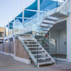Blue Harbour Boutique Apartments in Ayia Napa, Cyprus from 92$, photos, reviews - zenhotels.com outdoors