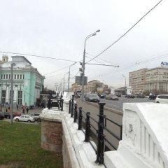 Отель Home Slava White Улучшенный номер фото 17