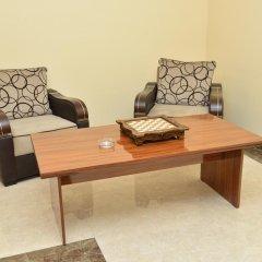 Отель Aragats удобства в номере