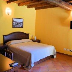Отель Corte Certosina Стандартный номер фото 5
