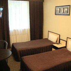 Отель Izum комната для гостей фото 2