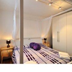 Отель Ca' d'Oro Design Италия, Венеция - отзывы, цены и фото номеров - забронировать отель Ca' d'Oro Design онлайн комната для гостей фото 2