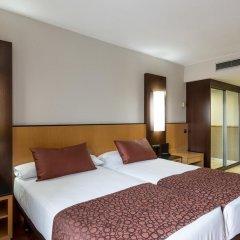 Hotel Catalonia Atenas 4* Стандартный номер с различными типами кроватей фото 5