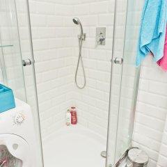 Апартаменты Cozy Apartment Old Town Варшава ванная