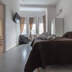 Отель Butterfly Home Danube 3* Номер Делюкс с различными типами кроватей фото 3
