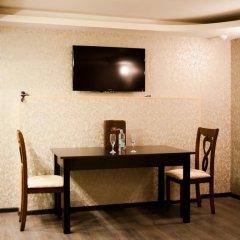 Мини-отель Перина Инн на Белорусской Люкс фото 5
