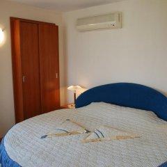 Hotel Italia Nessebar 3* Стандартный номер с разными типами кроватей фото 4