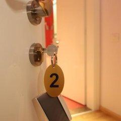 White City Hotel 3* Стандартный номер с 2 отдельными кроватями фото 5