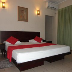 Shalimar Hotel 3* Номер Делюкс с различными типами кроватей фото 2