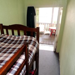 Hostel Peace комната для гостей фото 4