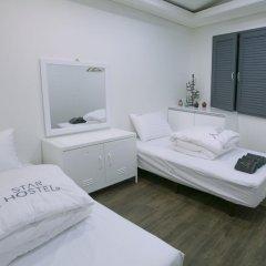 Отель Monster Guesthouse 2* Стандартный номер с 2 отдельными кроватями фото 5