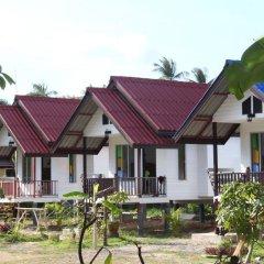 Отель Lanta Andaleaf Bungalow 3* Бунгало Делюкс фото 10