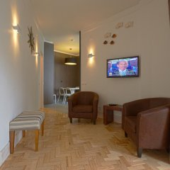 Отель Casa das Aguarelas - Apartamentos удобства в номере фото 2