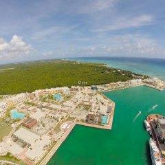 Отель Fishing Lodge Cap Cana Доминикана, Пунта Кана - отзывы, цены и фото номеров - забронировать отель Fishing Lodge Cap Cana онлайн спортивное сооружение