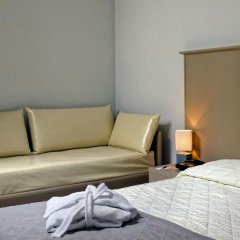 Отель iH Hotels Bologna Gate 7 4* Номер Делюкс