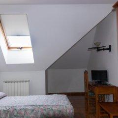 Hotel Avenida III 2* Стандартный номер с различными типами кроватей фото 2