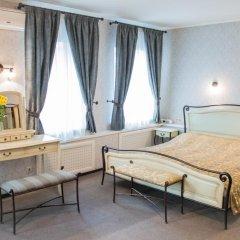 Гостиница Ажурный 3* Студия с разными типами кроватей фото 10