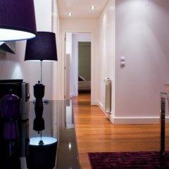Отель InSuites Chiado Apartments II Португалия, Лиссабон - отзывы, цены и фото номеров - забронировать отель InSuites Chiado Apartments II онлайн в номере фото 2