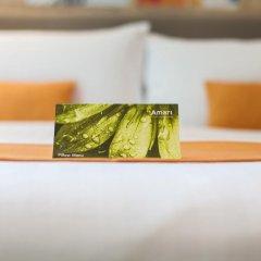 Отель Amari Residences Bangkok 4* Студия Делюкс с различными типами кроватей фото 6