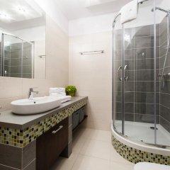 Отель EXCLUSIVE Aparthotel Улучшенные апартаменты с 2 отдельными кроватями фото 23