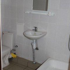 Гостиница Apart Hotel Anapskiye Prostory в Анапе отзывы, цены и фото номеров - забронировать гостиницу Apart Hotel Anapskiye Prostory онлайн Анапа ванная