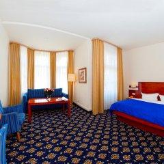 Hotel & Apartments Zarenhof Berlin Prenzlauer Berg 4* Апартаменты с разными типами кроватей фото 4