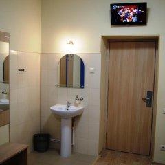 Хостел Останкино Номер Эконом с разными типами кроватей (общая ванная комната) фото 16
