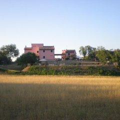 Отель Villa Vallocchia Сполето пляж