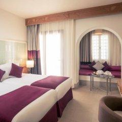 Mercure Hurghada Hotel 4* Стандартный номер с различными типами кроватей