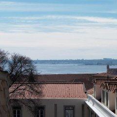 Отель Cibele by Patio 25 Португалия, Лиссабон - отзывы, цены и фото номеров - забронировать отель Cibele by Patio 25 онлайн пляж