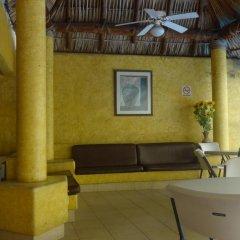 Отель Villas La Lupita интерьер отеля фото 3