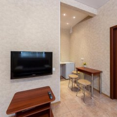 Гостиница Апарт-Отель Voyage Hall в Самаре отзывы, цены и фото номеров - забронировать гостиницу Апарт-Отель Voyage Hall онлайн Самара удобства в номере фото 2