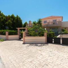Отель Villa Rea Греция, Петалудес - отзывы, цены и фото номеров - забронировать отель Villa Rea онлайн парковка