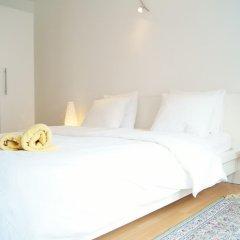 Отель Appartement Impasse Pitchoune Брюссель комната для гостей фото 4