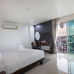 Grand Supicha City Hotel комната для гостей фото 5