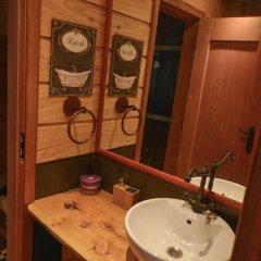 Отель Posada del Rio ванная
