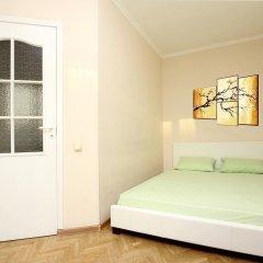 Апартаменты ApartLux Улучшенные Апартаменты Новоарбатская 2 комната для гостей фото 4
