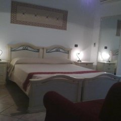 Отель Sardinia Domus 2* Стандартный номер с различными типами кроватей фото 2