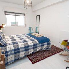 Отель Porto Downtown Flats комната для гостей фото 5